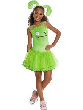 Ugly Dolls Ox Tutu Costume for Kids
