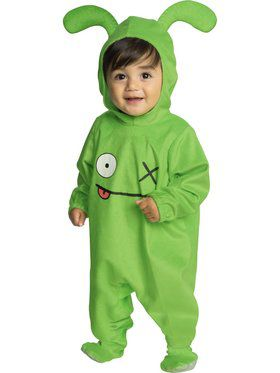 Ugly Dolls Ox Infant Child Costume