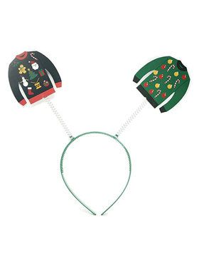 Ugly Sweater Headband Boppers (1)