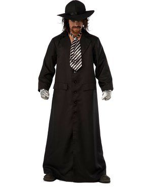 Undertaker Grand Heritage Costume - WWE