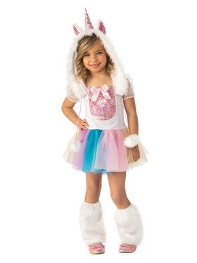 Magic Unicorn Costume