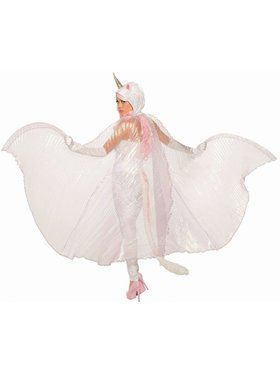 Unicorn Theatrical Accessory Wings