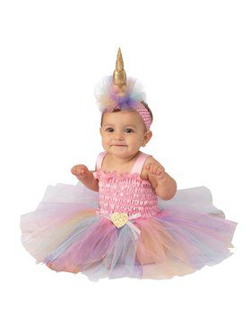 Tutu Unicorn Costume