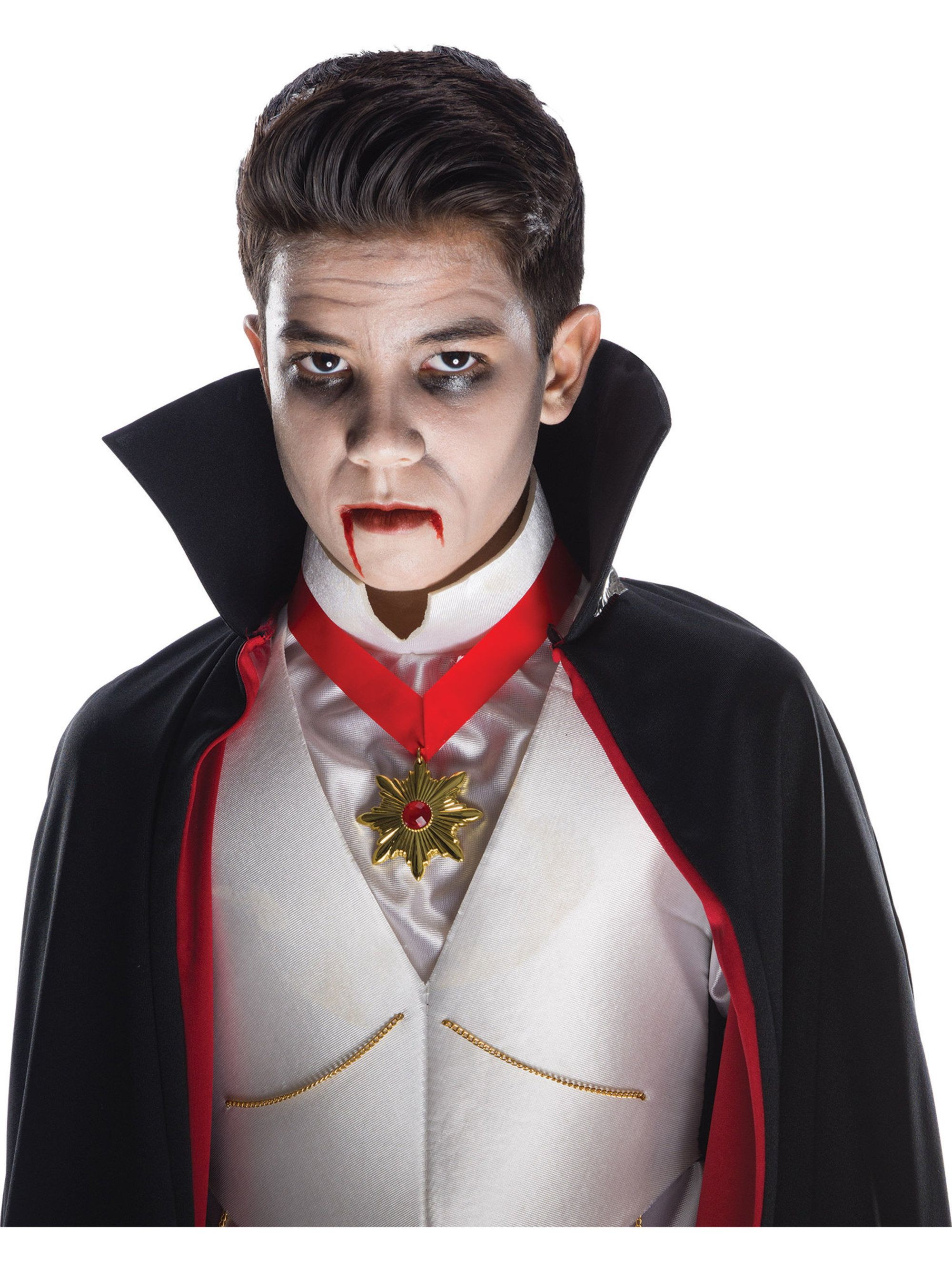 Universal Monsters Dracula Costume Makeup Set Costumes For 2019 Wholesale Halloween Costumes