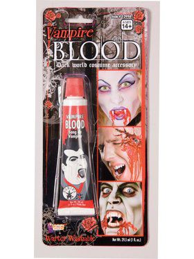 24 Pack of Vampire Blood
