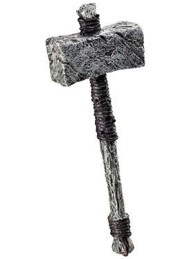 Viking Hammer Weapon