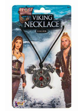 Viking Necklace Accessory