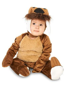 Baby Walrus Cub Costume For Babies