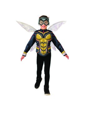 Dress-Up Set Wasp Costume