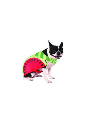 Watermelon Costume for Pet