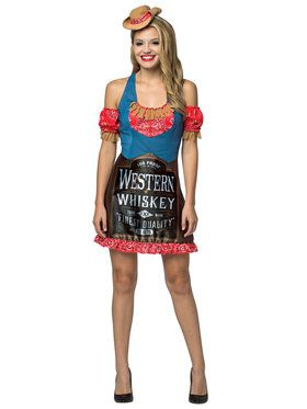 Whiskey Dress for Women