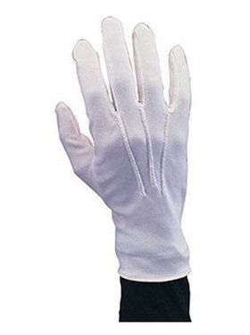 White Gloves Adult
