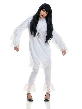 Wicked Doll Costume Womens Costume
