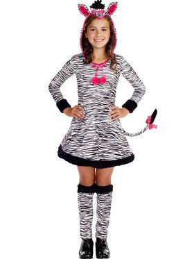 Wild Lil' Thing Child Costume