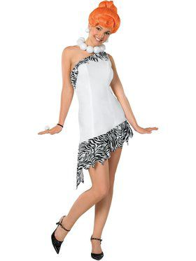 Wilma Flintstone Adult