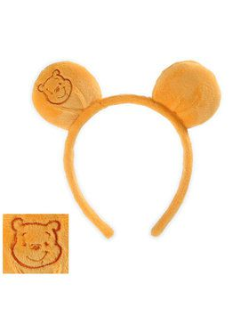 Winnie the Pooh - Pooh Ears For Children