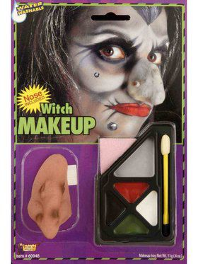 Wicth Make Up Kit