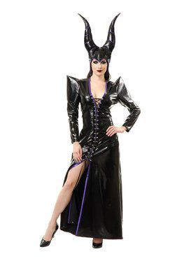 Women's Wonderful Witch Costume