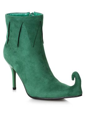 Womens Greed Holiday Boots