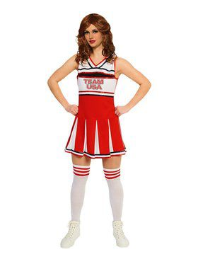 Cheerleader Costume for Women