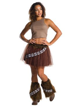 Chewbacca Tutu For Adults