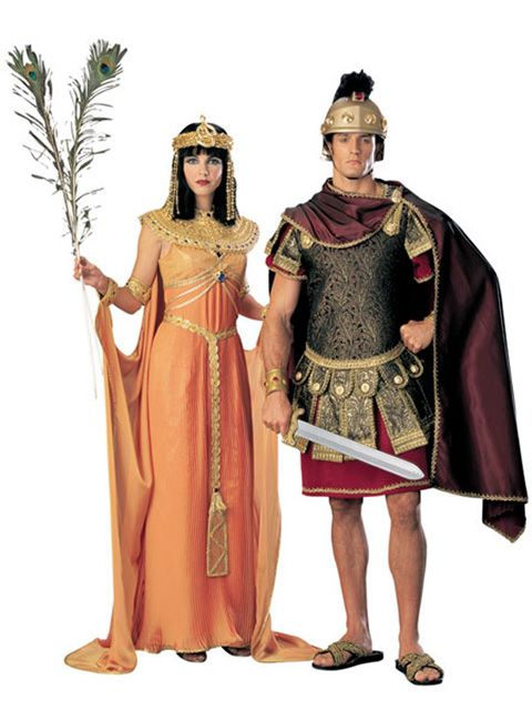 Rubie's Womens Cleopatra Adult Costume
