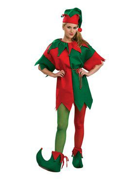 Elf Tights for Women
