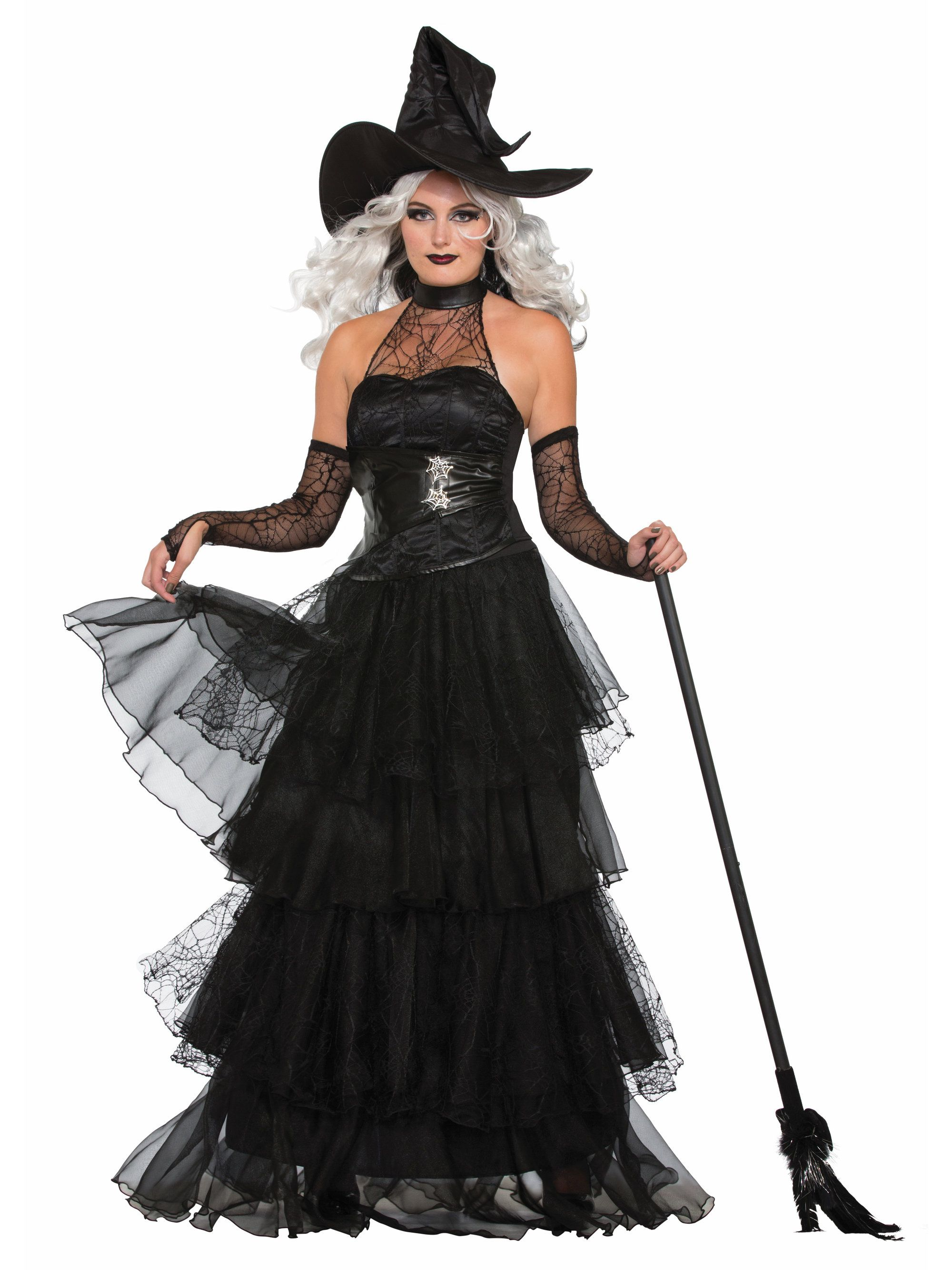 ember witch costume for adults - womens costumes for 2018