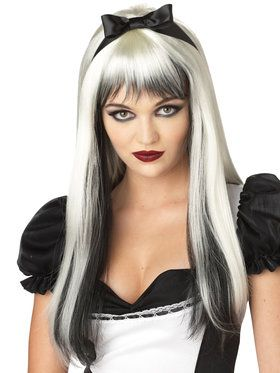 Womens Enchanted Tresses Wig