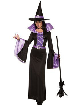 Fantasy Sorceress Womens Costume
