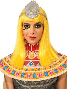 Women's Katy Perry Dark Horse Sexy Wig