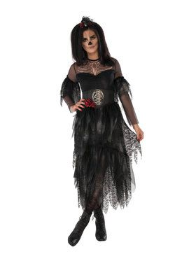 Lady Ghoul Costume for Women