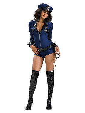 Miss Demeanor Costume for Women