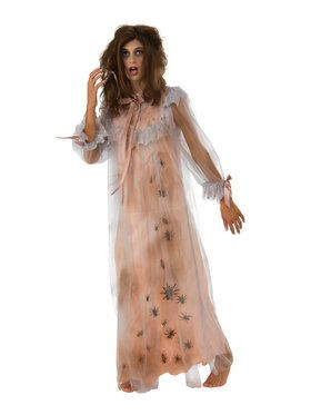 Nighty Nightmares Costume for Women