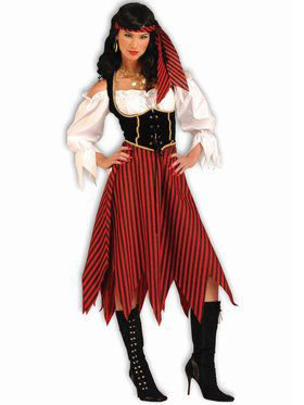 Pirate Halloween Costumes At Amazing Wholesale Prices For Adults Kids