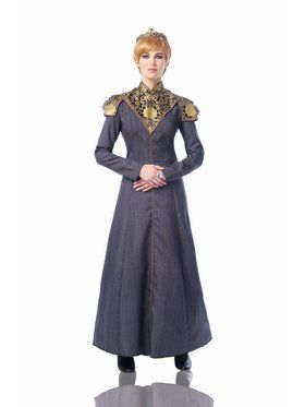 House of Lions Queen Costume