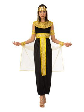 Womens Queen of the Nile Costume