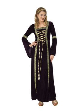 Renaissance Lady Costume for Women