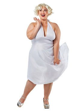 Women's Starlet Costume