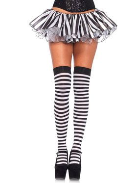 Women's Striped Sexy Tutu