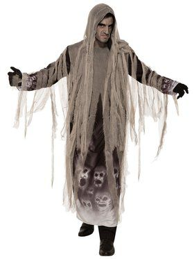Adult Mangled Ghoul Soul Costume