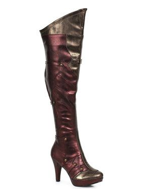 Thigh High Boots For Adults