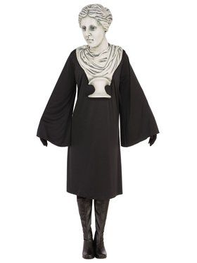 Venus with Mask Womens Costume