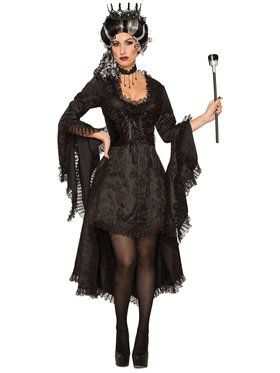 Womens Wicked and Royal Princess Costume