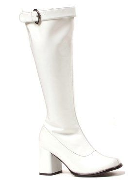 Womens Wide Width And Calf Gogo Boot