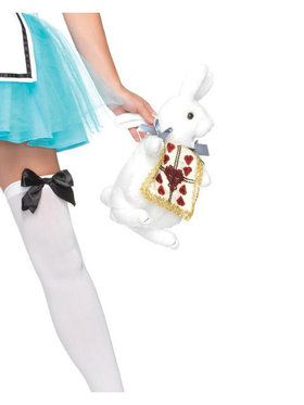 Wonderland Rabbit Handbag