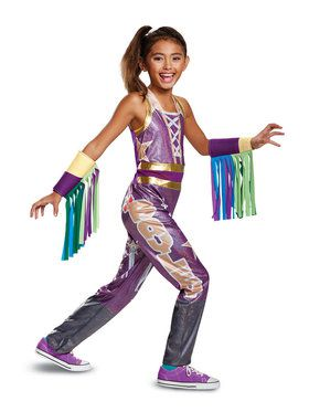 WWE: Classic Child Bayley Costume