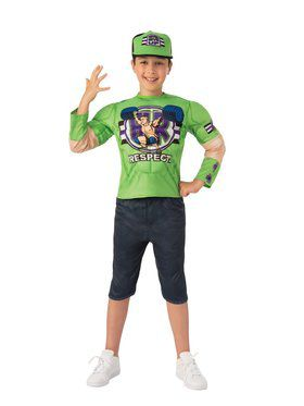 WWE John Cena Costume for Kids