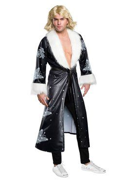 WWE Ric Flair Deluxe Costume for Adults