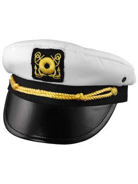 Yachting Cap Adult